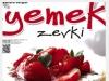 Basinda BackJoy / Yemek Zevki - Mayıs, 2013