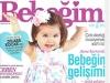 Basinda Glo-Me / Bebegim - Nisan 2015