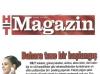 Basinda Glo-Me / Haber Turk  Magazin